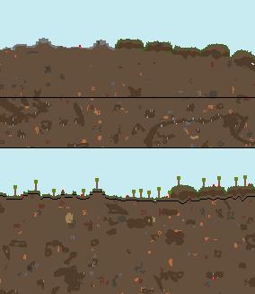 Old Underground vs New Underground